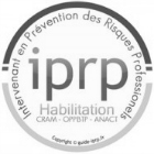 Ergotec est agréé par l'IPRP